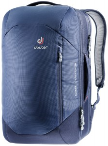 Deuter Aviant Carry On 28 Midnight-navy