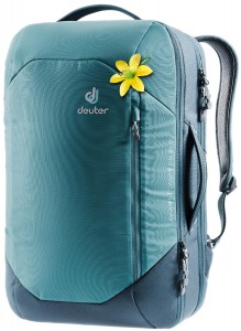 Deuter Aviant Carry On 28 SL Denim-arctic