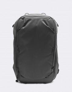 Batoh Peak Design Travel Backpack 45L Black Velké (31 – 50 litrů)