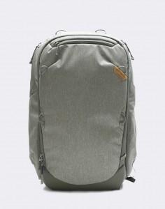 Batoh Peak Design Travel Backpack 45L Sage Velké (31 – 50 litrů)