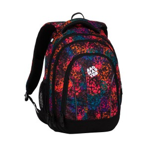 Bagmaster Supernova 20 A Orange/red/turquoise 23l