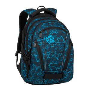 Bagmaster Bag 20 B Blue/black