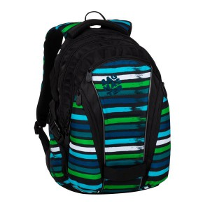 Bagmaster Bag 20 C Blue/green/black/white