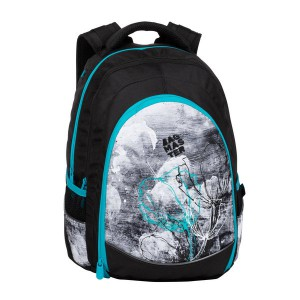Bagmaster Digital 20 B Turquoise/gray/black