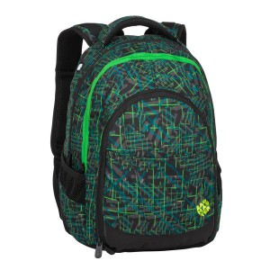 Bagmaster Digital 20 D Green/black/grey