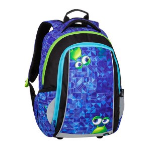 Bagmaster Mark 20 B Blue/green/black