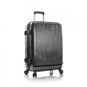 Heys Skořepinový cestovní kufr EZ Access M Gunmetal 84 l