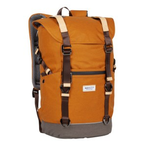 Bagmaster Messenger 20 A Orange/brown