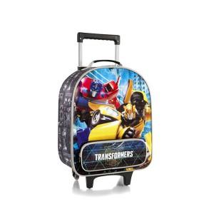 Heys Kids Soft Transformers 21l