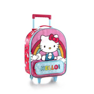 Heys Kids Soft Hello Kitty Pink 21l