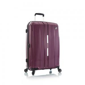 Heys Skořepinový cestovní kufr Maximus M Wine 71 l