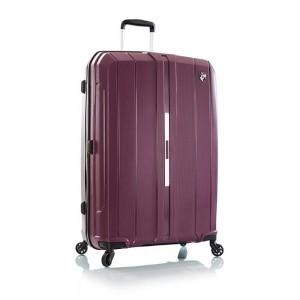 Heys Skořepinový cestovní kufr Maximus L Wine 114 l