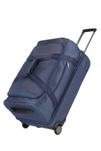 Titan Cestovní taška na kolečkách Prime L Navy 87 l