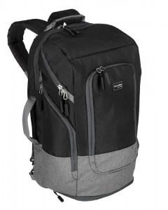 "Travelite Batoh na notebook 15,6"" Basics L Black 30 l"