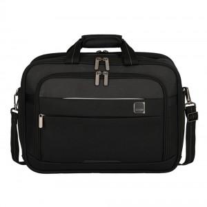 Titan Palubní taška Prime Boardbag Black 21/26 l