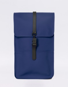 Batoh Rains Backpack 06 True Blue Malé (do 20 litrů)