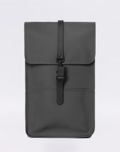Batoh Rains Backpack 18 Charcoal Malé (do 20 litrů)