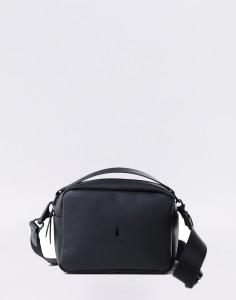 Rains Box Bag 01 Black
