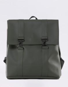 Batoh Rains Msn Bag 03 Green Malé (do 20 litrů)