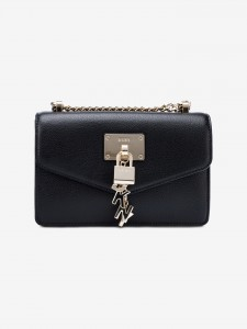 Elissa Small Cross body bag DKNY Černá 801963