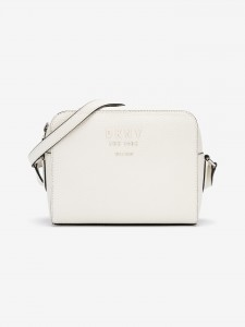 Noho Cross body bag DKNY Bílá 802089