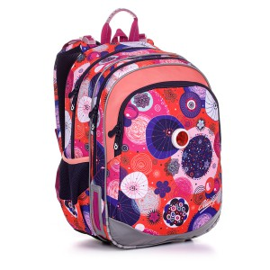Školní batoh Topgal ELLY 20005 G