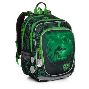 Školní batoh Topgal ENDY 20014 B