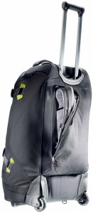 Deuter Helion 60 Black-ocean