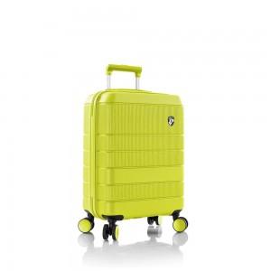 Heys Kabinový cestovní kufr Neo S Lemon 39 l