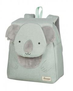 Samsonite Dětský batoh Happy Sammies S Koala Kody 7 l – šedá