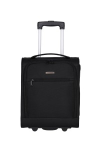 Travelite Cabin 2w Underseater Black