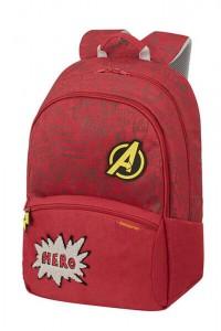Samsonite Školní batoh Color Funtime Disney Marvel L 24 l – Marvel Avengers