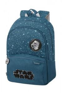 Samsonite Školní batoh Color Funtime Disney Star Wars L 24 l – Star Wars Intergalactic