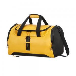 Samsonite Cestovní taška Paradiver Light 47 l – žlutá