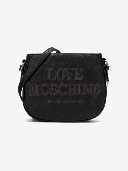 Cross body bag Love Moschino Černá 800260