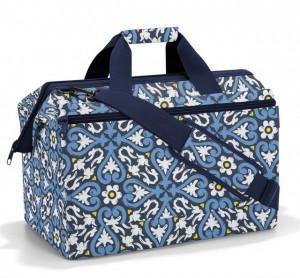 Cestovní taška Reisenthel Allrounder L pocket Floral flair