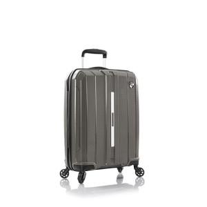 Heys Maximus S palubní kufr Duraflex TSA 53 cm 50 l Grey