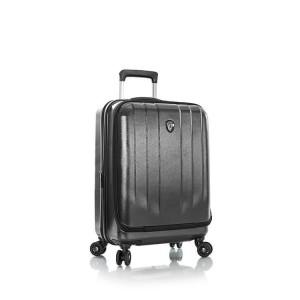 "Heys EZ Access S elegantní palubní kufr na 15,6"" NB TSA 53 cm 49 l Gunmetal"