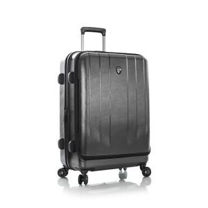 Heys EZ Access M elegantní cestovní kufr TSA 66 cm 84 l Gunmetal