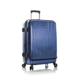 Heys EZ Access M elegantní cestovní kufr TSA 66 cm 84 l Cobalt