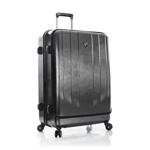 Heys EZ Access L elegantní cestovní kufr TSA 76 cm 128 l Gunmetal