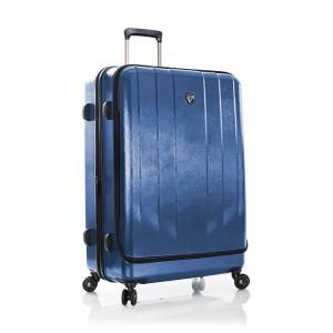 Heys EZ Access L elegantní cestovní kufr TSA 76 cm 128 l Cobalt