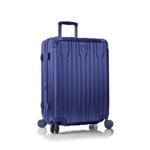 Heys Xtrak M elegantní cestovní kufr TSA 66 cm 92 l Cobalt Blue