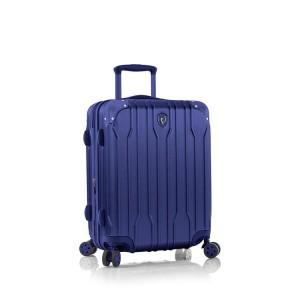 Heys Xtrak S elegantní palubní kufr TSA 53 cm 57 l Cobalt Blue