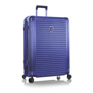 Heys Edge L elegantní cestovní kufr TSA 76 cm 134 l Cobalt Blue