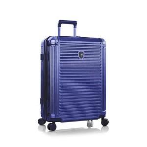 Heys Edge M elegantní cestovní kufr TSA 66 cm 93 l Cobalt Blue
