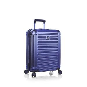 Heys Edge S elegantní palubní kufr TSA 53 cm 57 l Cobalt Blue