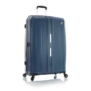 Heys Maximus L cestovní kufr Duraflex TSA 76 cm 114 l Teal