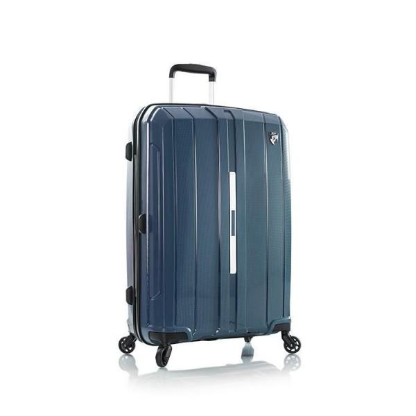 Heys Maximus M cestovní kufr Duraflex TSA 66 cm 71 l Teal