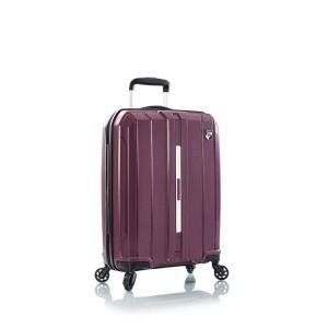 Heys Maximus palubní kufr Duraflex TSA 53 cm 50 l Wine